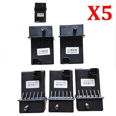 5 pieces of Genuine Xhorse ESL ELV Emulator for Benz 204 207 212