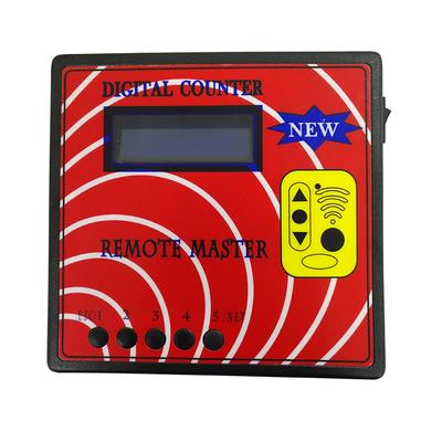 New Digital Counter Remote Master 10th Generation