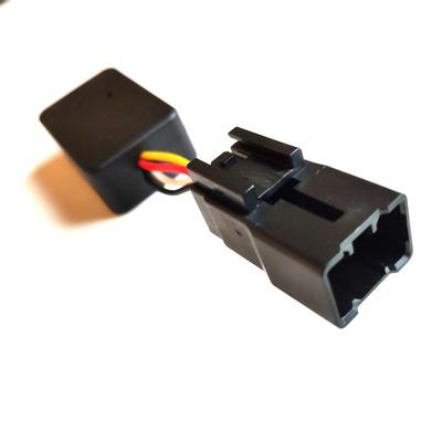 KIA / Hyundai Steering Lock Simulator Emulator smart keyless systems With Lock Sound Plug and Play