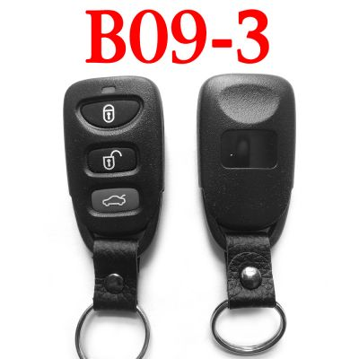 KEYDIY B09-3 KD Universal Remote control - 5 pcs