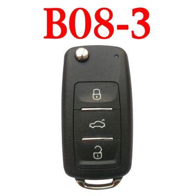 KEYDIY B08-3 KD Universal Remote control - 5 pcs