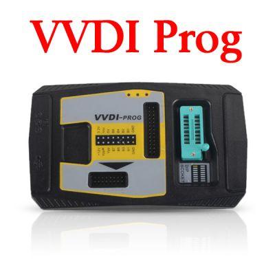 Xhorse VVDI Prog ECU Programmer