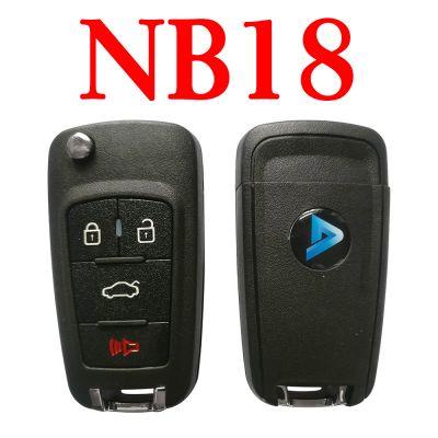 KEYDIY NB18 KD Universal Remote Control - 5 pcs