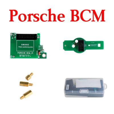 Yanhua Mini ACDP Module 10 - Porsche BCM Key Programming Support Add Key & All Key Lost from 2010-2018