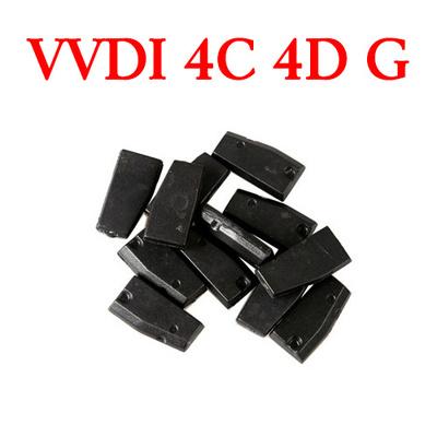 4C 4D G Chip for Xhorse VVDI Key Tool & VVDI2
