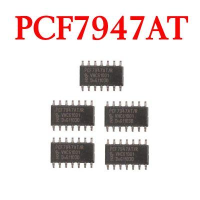 PCF7947AT Transponder IC Chip - 10 pcs