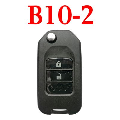 KEYDIY B10-2 KD Universal Remote Control - 5 pcs