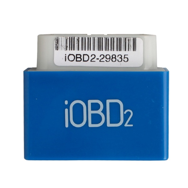 iOBD2 Diagnostic Tool for VAG VW AUDI SKODA SEAT - Bluetooth Multi-languages