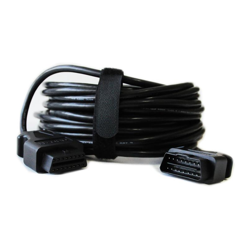 10M OBD2 female to OBD2 male cable