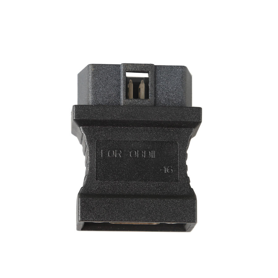 16 Pin OBD2 Connector for OBDSTAR X300 DP and X300 PRO3 KeyMaster