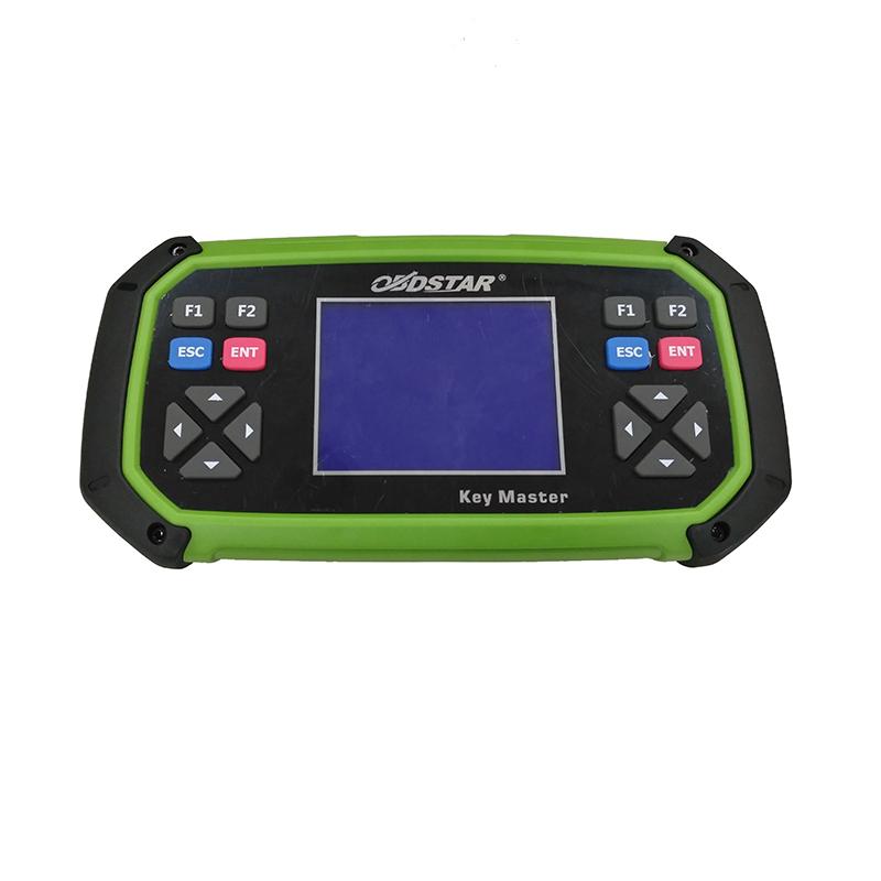 OBDSTAR KeyMaster Full Version Green Color