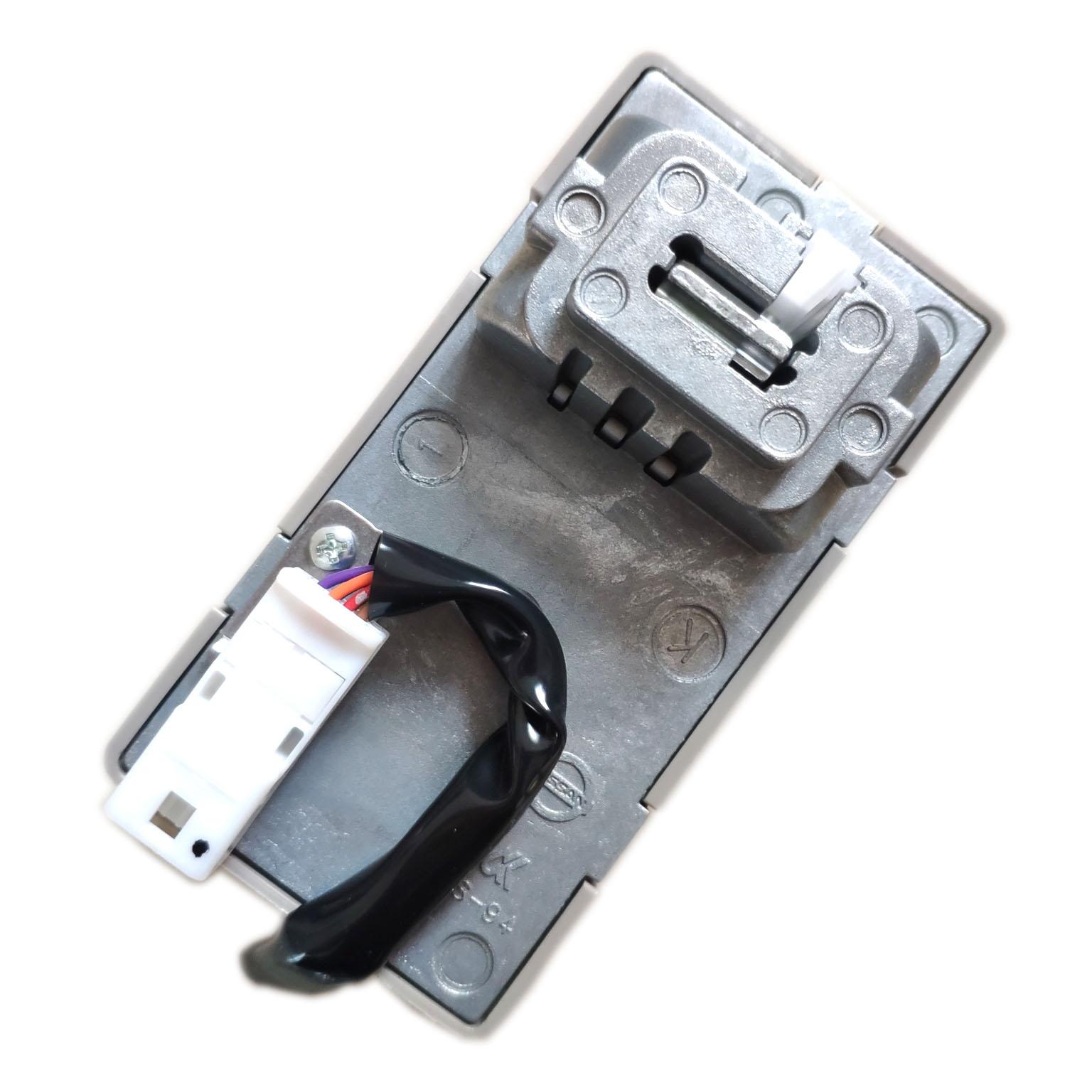 Original  steering wheel lock assembly for Nissan Teana 2008 - 2012