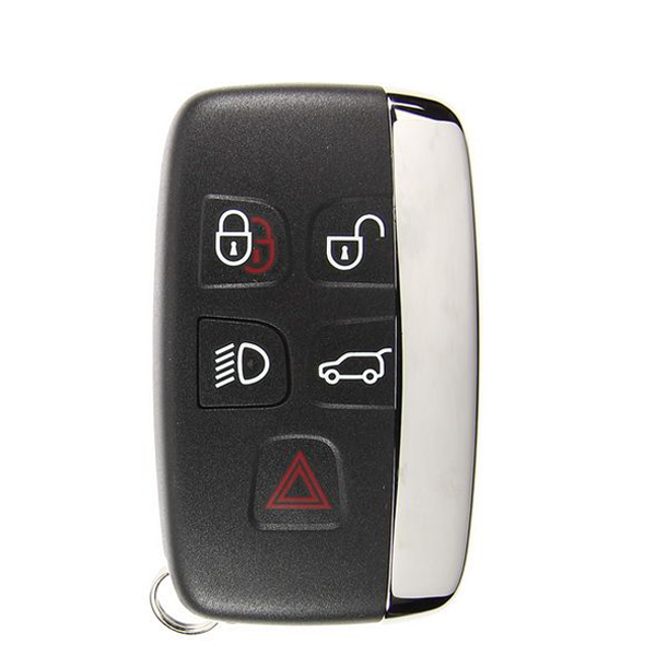 KYDZ Range Rover Type 5 Buttons Universal Smart Remote – Keyless- Pack of 5