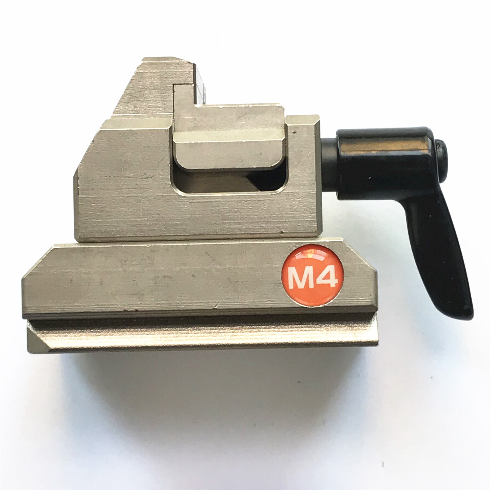 Condor M4 Clamp for House Keys Works with Condor XC-MINI Plus & Dolphine Key Cutting Machine