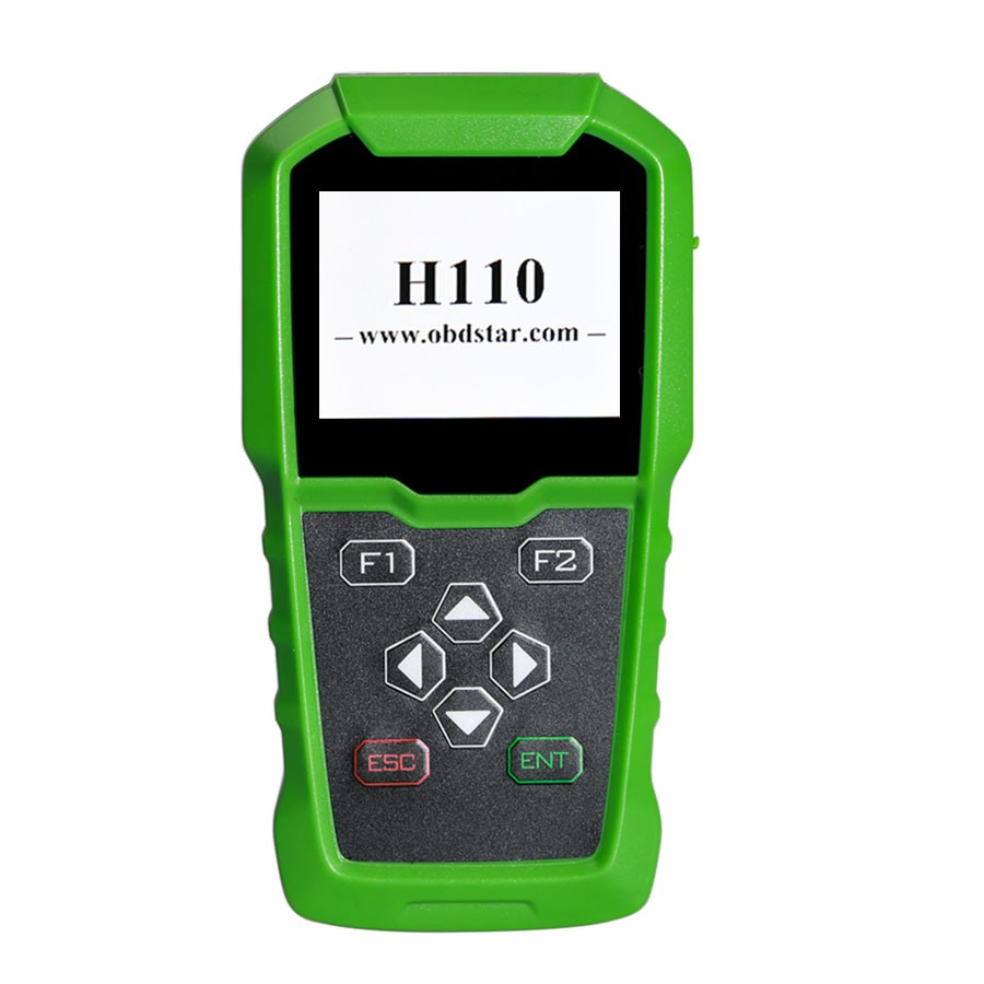 OBDSTAR H110 VAG I+C for MQB VAG IMMO + KM Tool