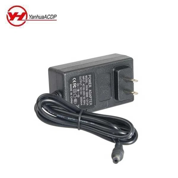 Yanhua-Power Supply 12V for the Mini ACDP Programmer