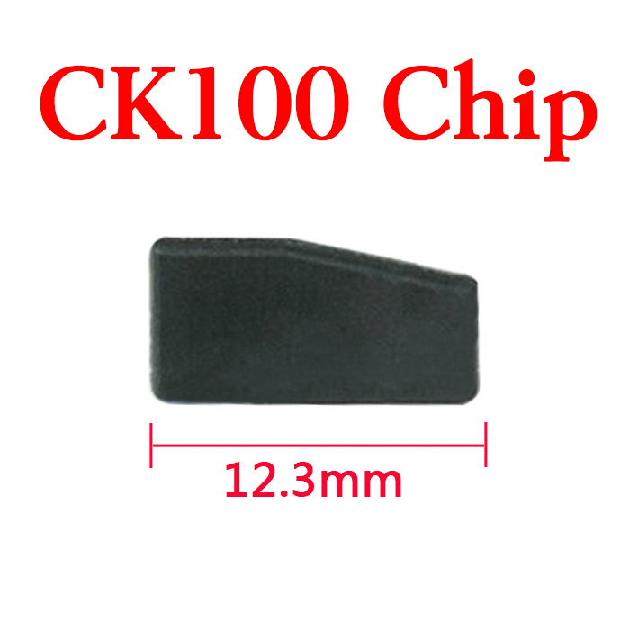 Keyline 884 Chip CK100 for 46 4C 4D - Replacement of GK100 Chip