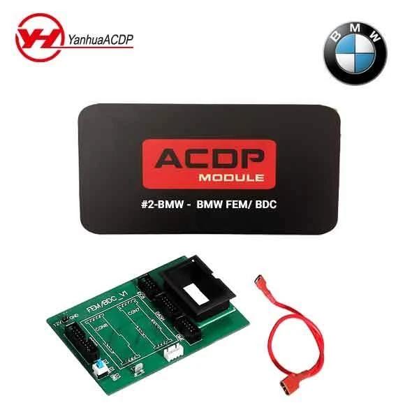 BMW - Module #2 for Mini ACDP - BMW FEM / BDC IMMO