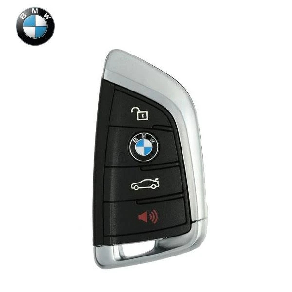 Original 4 Buttons 434 MHz Smart Key for 2014-2018 BMW X5 X6 5