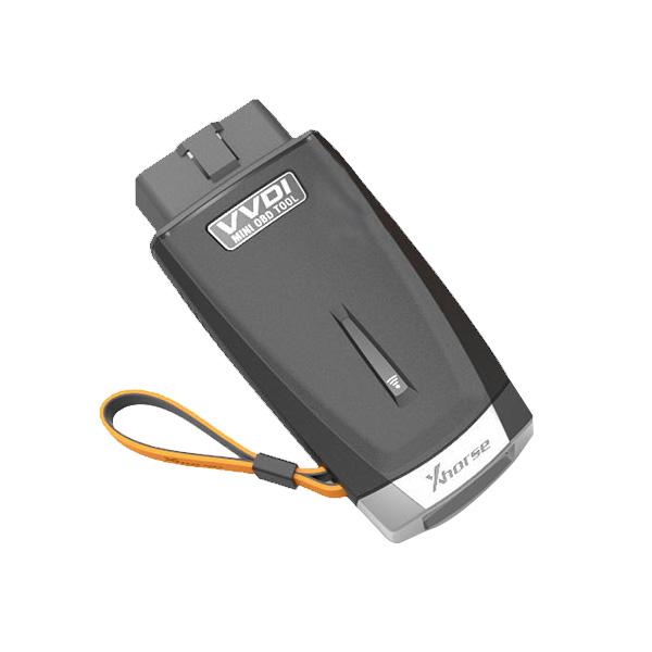 VVDI MINI OBD Tool Work with Xhorse VVDI Key Tool Max
