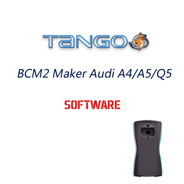 Tango BCM2 Maker for Audi A4 A5 Q5