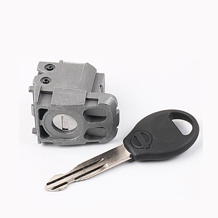 Left car door lock for New type Nissan Hacker