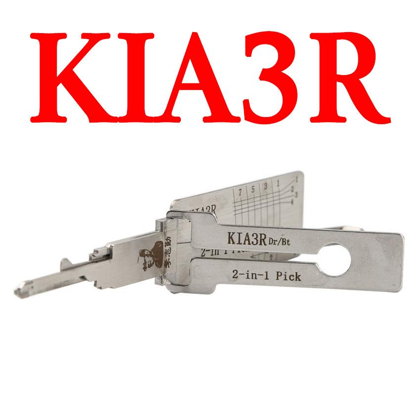 LISHI KIA3R Auto Pick and Decoder for Kia