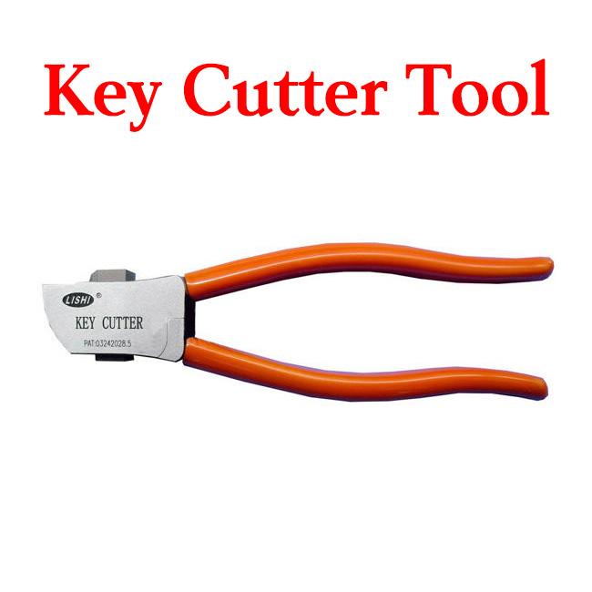 Original LISHI Key Cutter Tool