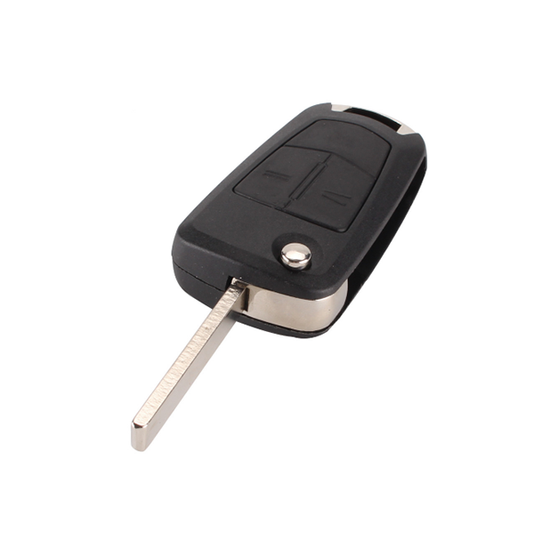 2 Buttons 434 MHz Remote Key For Chevrolet