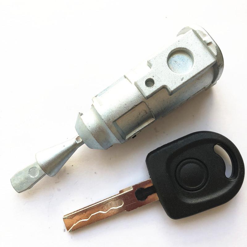 Left car door lock kit for VW New Jetta New Santana