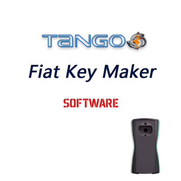Fiat Key Maker Software for Tango