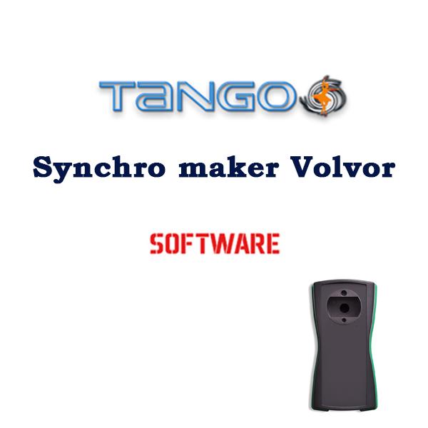TANGO Synchro maker Volvor Software