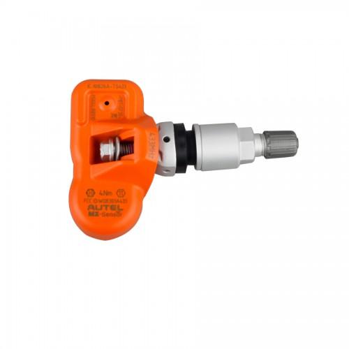 V4.09 Autel MX-Sensor 433MHZ Universal Programmable TPMS Sensor Specially Built for Tire Pressure Sensor Replacement