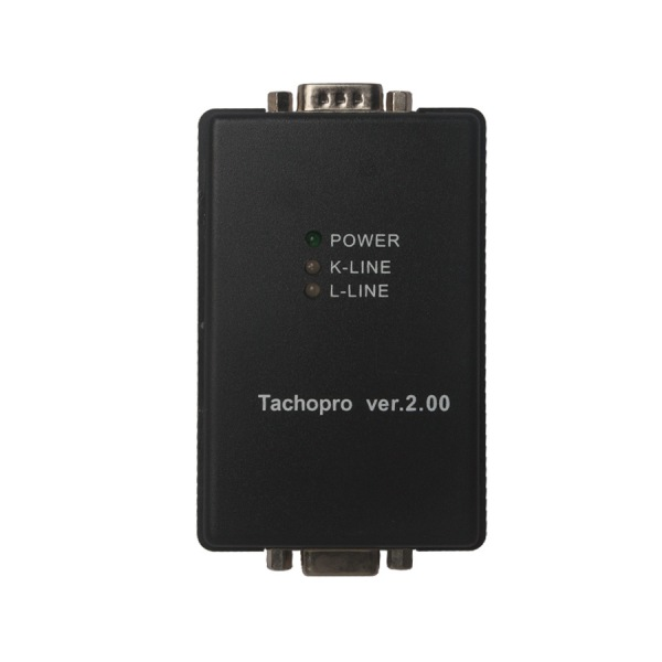 Tachopro 2.0V VW AUDI Odometer Correction Mileage Tool Support VDO Motometer or Magneti Dashboard