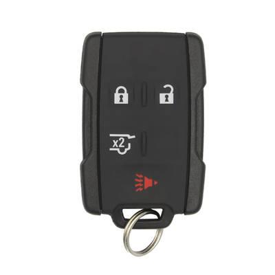 4 Button Genuine Smart Key Remote 2015 315MHz 22859397 for GMC Chevrolet