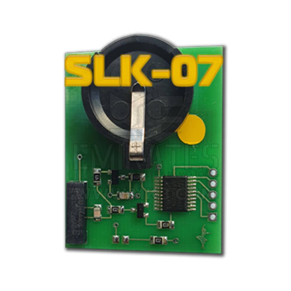 Scorpio Tango SLK-07E SLK-07 Emulator for Toyota & Lexus 128bit DST AES Smart Keys  [Page1 AA]