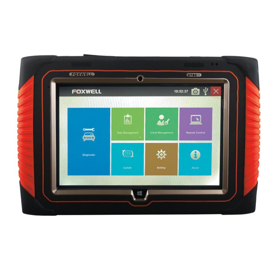 Foxwell GT80 PLUS Next Generation Diagnostic Platform