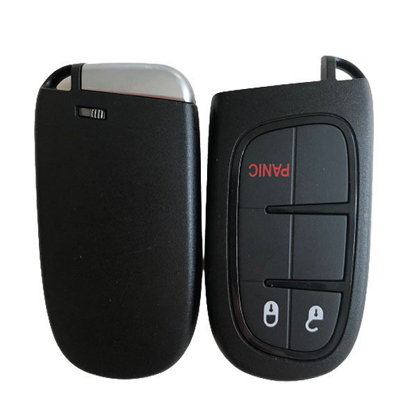 2+1 Buttons 434 MHz Smart Key for Dodge RAM 2013-2018 - GQ4-54T (4A Chip)
