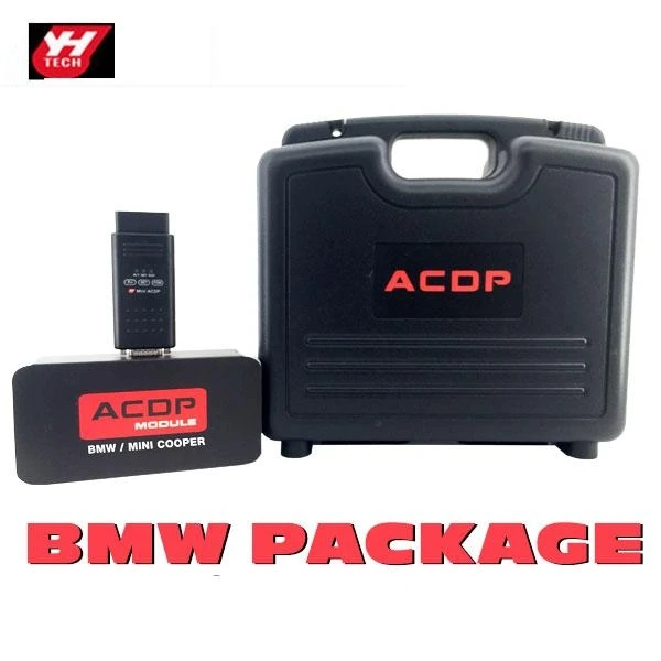 Mini ACDP Key Programmer for BMW Package