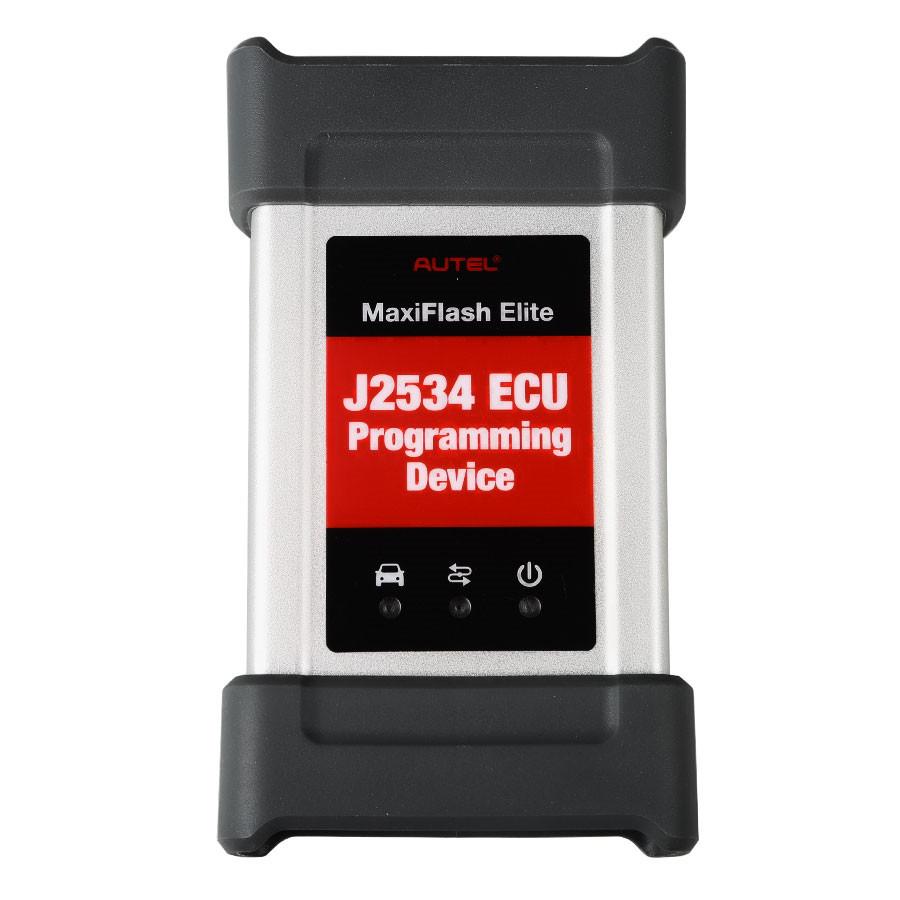 Autel MaxiFlash Elite J2534 ECU Programming Tool