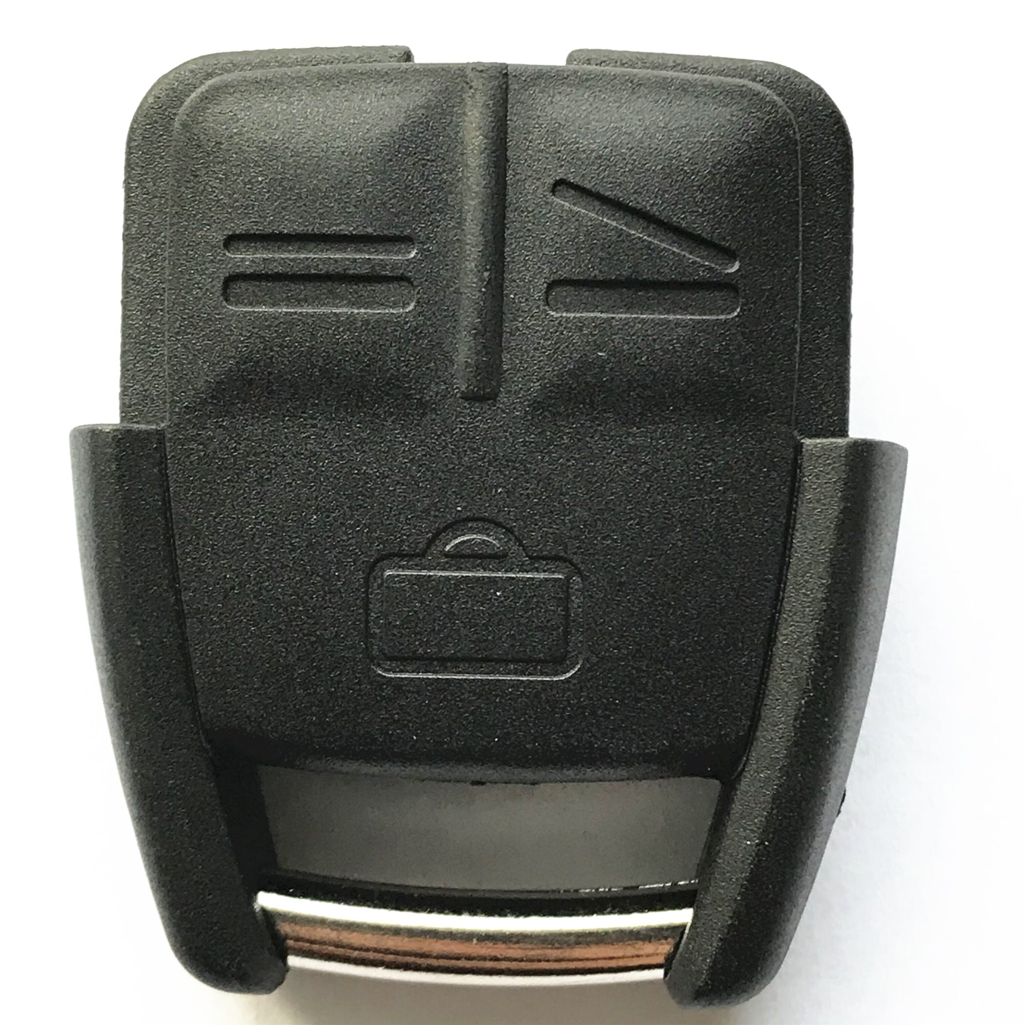 3 Buttons 434 MHz Remote Control Key For Opel