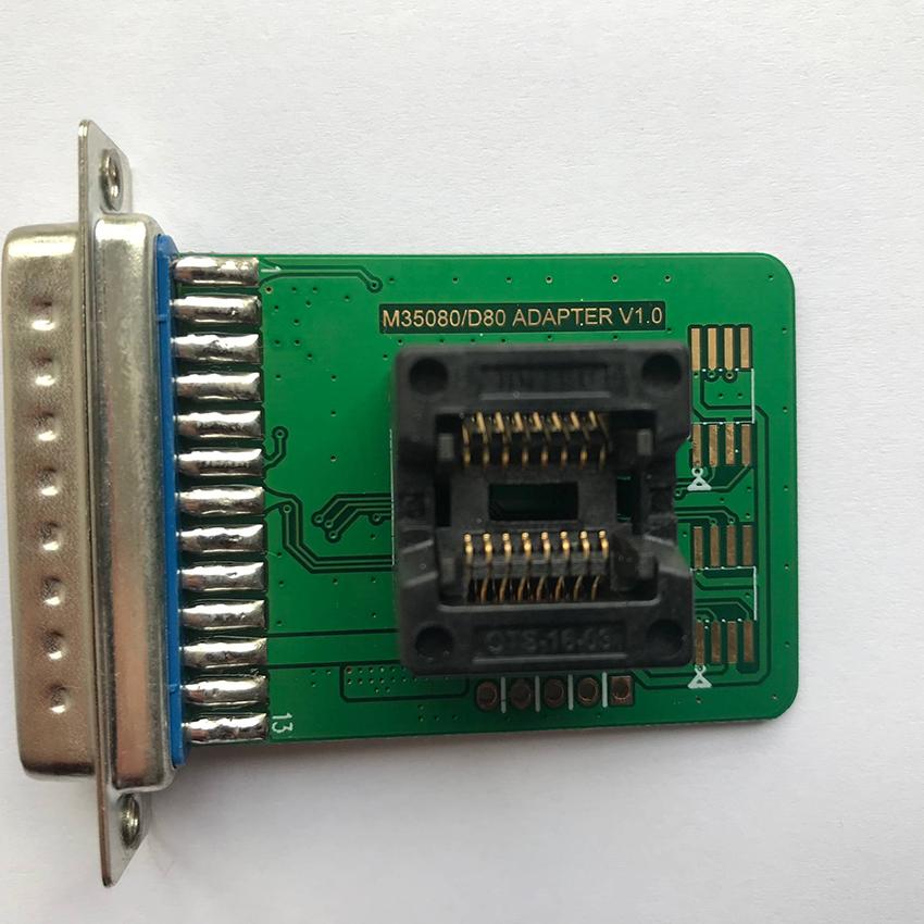 M35080 / D80 Adapter for VVDI Prog