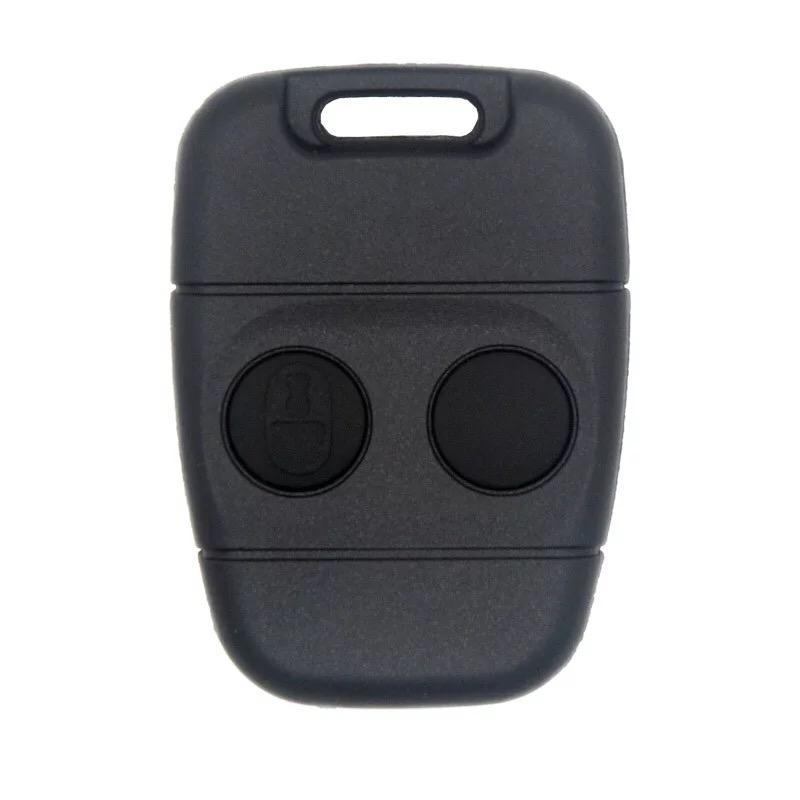 Remote key shell for  Land Rover Freelander Freeman --5pcs