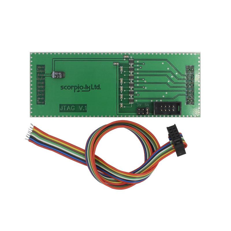 JTAG Adapter for Barracuda