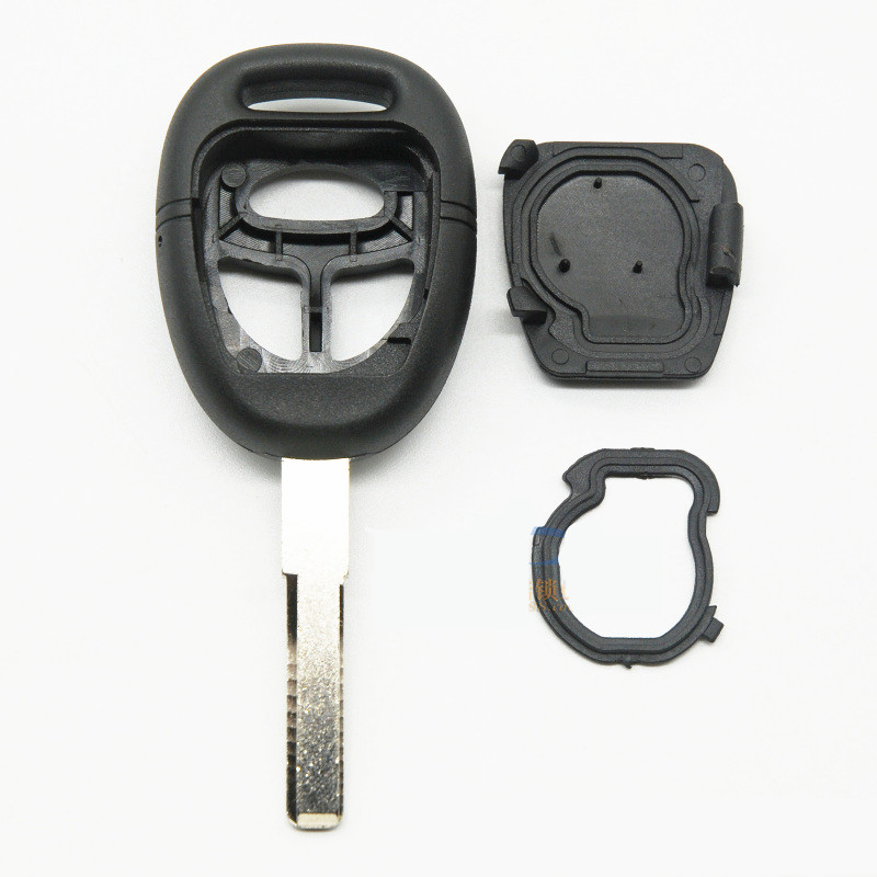 3 Buttons key Shell For Saab - Pack of 5