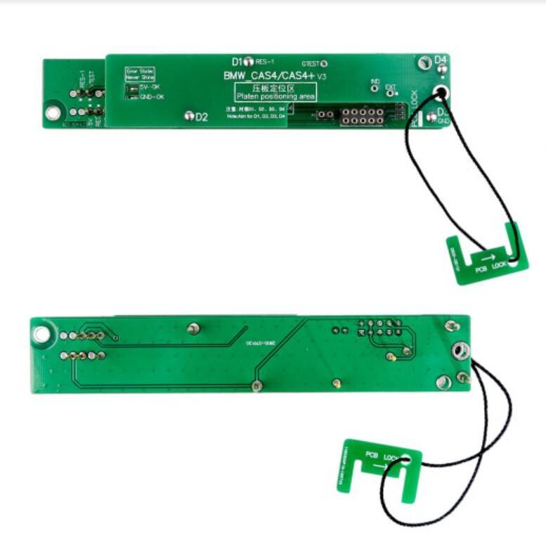 BMW-CAS4 Interface Board for Yanhua Mini ACDP Module 1