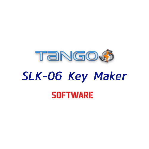 TANGO SLK-06 Key Maker Software License