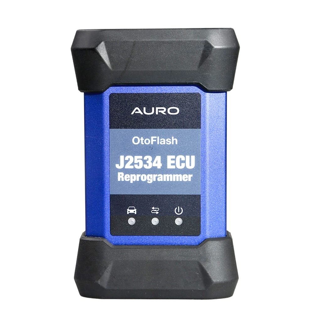 J2534 ECU Reprogrammer for AURODIAG OtoSys  IM600 Key Progeammer and Diagnostic System