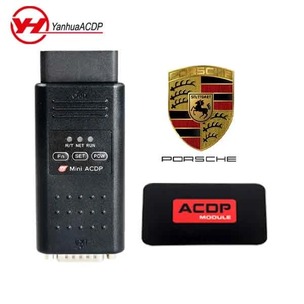 Mini ACDP Key Programmer - Porsche Package