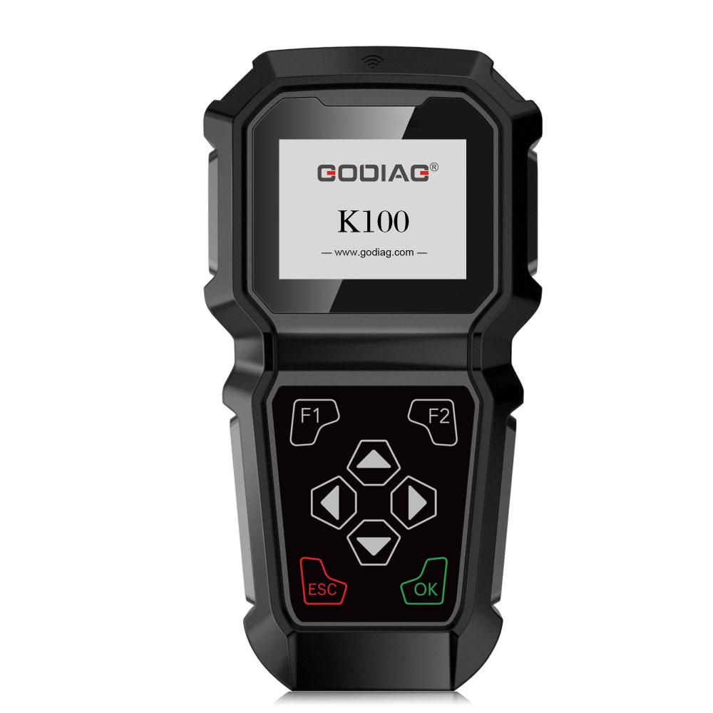 GODIAG K100 Chrysler / Jeep Hand-held Key Programmer